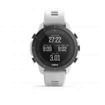 Wahoo Elmnt Rival GPS Watch Kona White