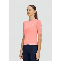 Maap Women'S Echo Pro Base Jersey - Light Coral