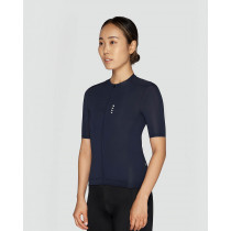 Maap Women'S Training Jersey - Navy