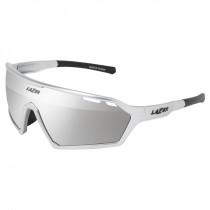 Lazer Walter fietsbril zilver chrome