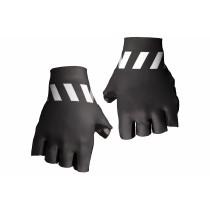 Vermarc winn gant de cyclisme noir blanc