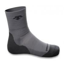 DESCENTE Sock Wool Metal