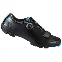 Shimano XC700 VTT chaussures de cyclisme noir