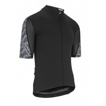 Assos Xc Short Sleeve Jersey Blackseries