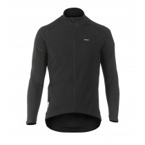 De Marchi Training Jacket Black