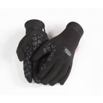 De Marchi Windproof Glove Black