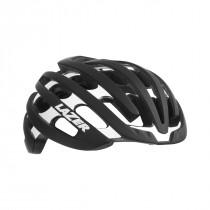 Lazer z1 casque de vélo noir mat chrome