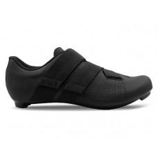Fizik tempo r5 powerstrap chaussures route noir