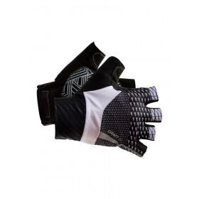 Craft rouleur gant de cyclisme noir blanc