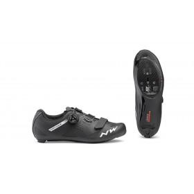 Northwave storm carbon chaussures route noir
