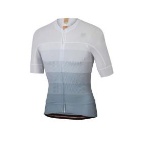 Sportful Bodyfit Pro Evo Jersey - Cement White Gold