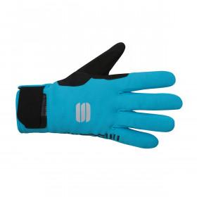 Sportful Sottozero Glove - Blue Atomic