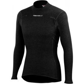 Castelli Flanders Warm Long Sleeve - Black