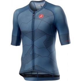 Castelli Climber's 3.0 Jersey - Light Steel Blue