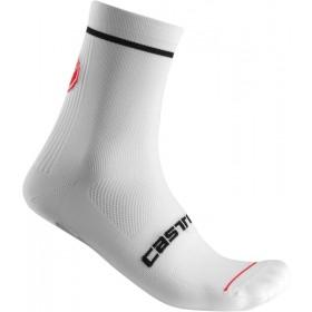 Castelli Entrata 13 Sock - White