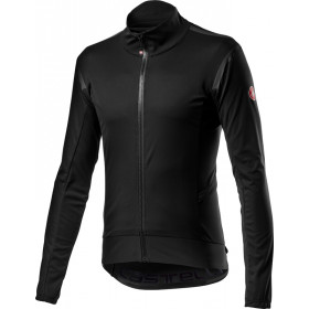 Castelli Alpha Ros 2 Light Jacket - Light Black