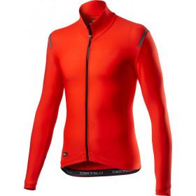 Castelli Tutto Nano Ros Jersey - Fiery Red