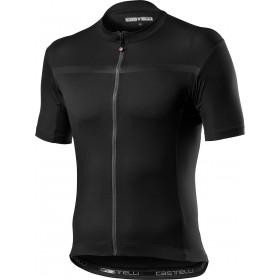 Castelli Classifica Jersey - Light Black