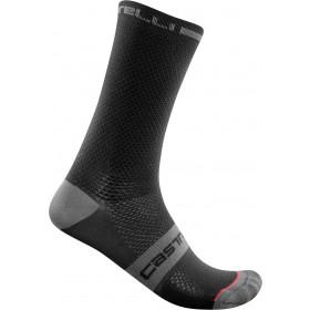Castelli Superleggera T 18 Sock - Black