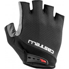 Castelli Entrata V Glove - Light Black