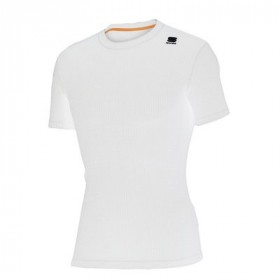 SPORTFUL Thermodynamic Mid T Shirt Junior KM White