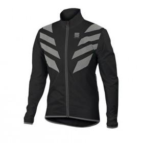 Sportful reflex veste coupe-vent noir
