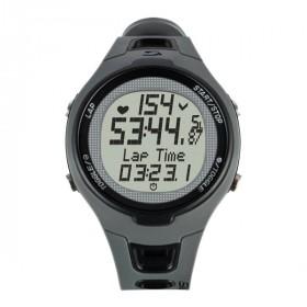 Sigma PC 15.11 sporthorloge met hartslagmeter grijs