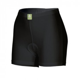 SPORTFUL Padded Lady Boxer Black
