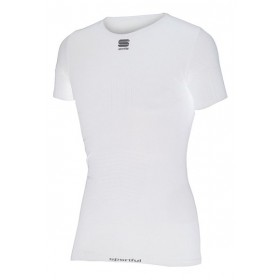 SPORTFUL Active 100 Shirt KM White