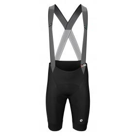 Assos Mille Gt Summer Bib Shorts Gts - Black Series