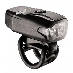 Lezyne ktv drive lumière avant 220 lumen noir