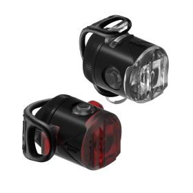 Lezyne femto usb drive kit d'éclairage noir