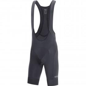 Gore C5 optiline cuissard de cyclisme courtes à bretelles noir