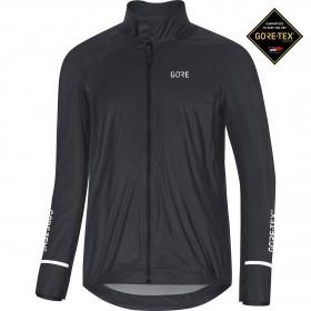 Gore c5 gore-tex shakedry 1985 insulated veste de cyclisme noir
