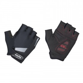 GripGrab supergel padded gants de cyclisme noir