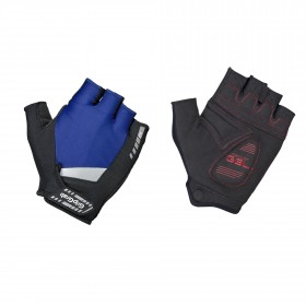 GripGrab supergel gants de cyclisme navy