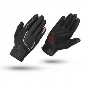 GripGrab Glove Hurricane Black '16