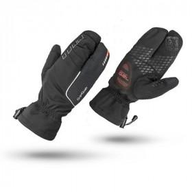 GripGrab Glove Nordic Black '16