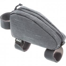 Evoc top tube pack carbon gris 0,5L