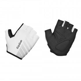 GripGrab ride gants de cyclisme blanc