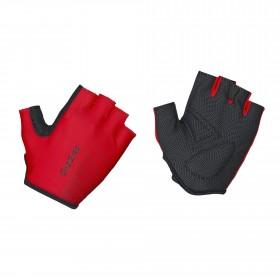 GripGrab ride gants de cyclisme rouge