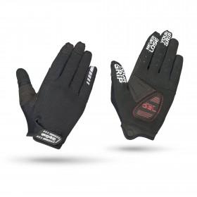 GripGrab supergel xc touchscreen gants de cyclisme noir