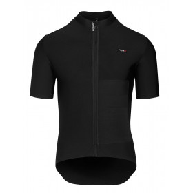Assos Assosoires Equipe Rs Winter Ss Mid Layer - Blackseries