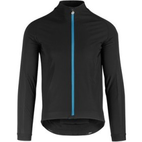 Assos mille gt ultraz veste de cyclisme bluebadge bleu