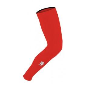 SPORTFUL Leg Warmer Red