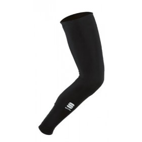 SPORTFUL Leg Warmer Black