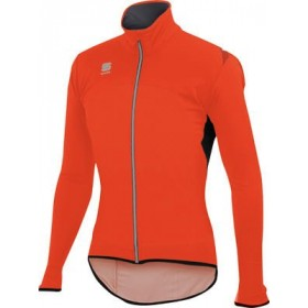 SPORTFUL Fiandre Light WS Jacket Red Fire Black