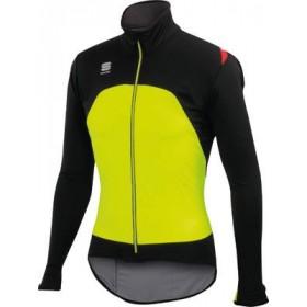 SPORTFUL Fiandre Light WS Jacket Yellow Fluo Black