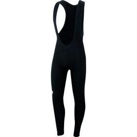 Sportful vuelta cuissard de cyclisme long à bretelles noir