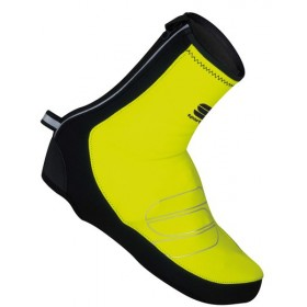 SPORTFUL WS Bootie Reflex Yellow Fluo Black